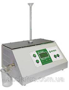 Вимірювач ПЕ-7200И (ІНП-ЛШ) низькотемпературних показників нафтопродуктів