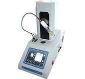ТПЗ-ЛАБ-22 Автоматический аппарат для определения температуры помутнения, текучести, застывания