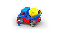 Автомобиль М4 бетономешалка ОРИОН 294