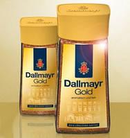 Кофе растворимый Dallmayr gold 200g.