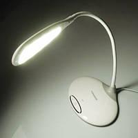 Лампа настольная LED Tiross TS-1802
