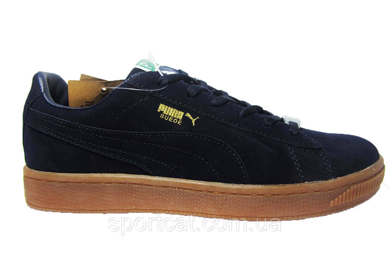 Мужские кроссовки Puma Suede Classic - Интернет-магазин