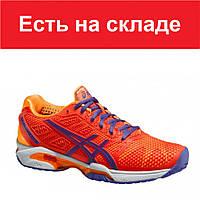 Кроссовки для тенниса женские Asics Gel-Solution Speed 2