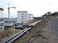 Монтаж канализации, водоснабжения, трубопроводов