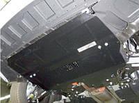 Защита двигателя Skoda Rapid (Шкода Рапид)