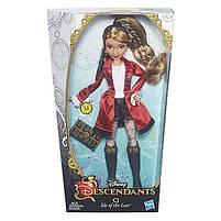 Кукла Наследники Дисней СиДжей Крюк  / Disney Descendants Signature CJ Isle of the Lost, фото 10