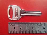 Заготовка ключа BD1
