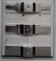 Сменные насадки на Реноватор (Renovator) (6 шт. +10 шкурок)