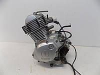 Двигатель для Yamaha YBR 125 карбюратор