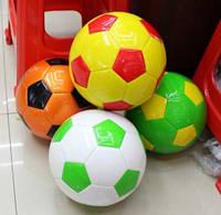 Мяч футбольный BT-FB-0160 PVC 320г 3цв.ш.к./60/(BT-FB-0160)