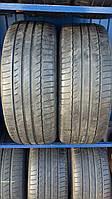 Б У шины, пара  R16 215/55 Michelin Primacy HP, б у шины  Харьков.