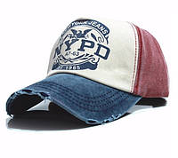 Брендовая бейсболка (бейс) унисекс NYPD, стильная и модная. Цвет №2