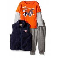 Детский спортивный костюм для мальчика р. 3т, 4т, 5.
