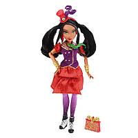 Кукла Наследники Дисней Фрэдди  / Disney Descendants Signature Freddie Isle of the Lost Doll