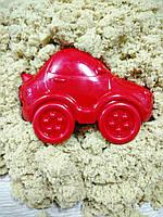 Машинка Тачки Формочка Пасочка для игр с песком, для творчества Украина Supergum