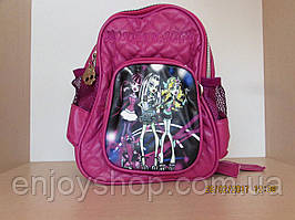 Рюкзак Monster High lagoona viollet