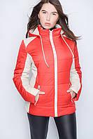 Женская красивая  куртка весна - осень по низким ценам