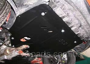 Защита двигателя Skoda Roomster (Шкода Румстер), фото 2
