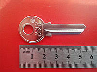 Заготовка ключа 898, 1.8 мм