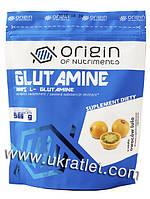 Origin  Glutamine - 500 грам аминокислота глютамин