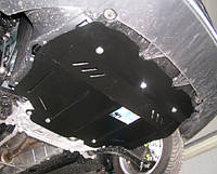 Защита двигателя Skoda Yeti (Шкода Йети)