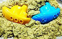 Набор Формочек, Пасочек 6шт для игр с песком, для творчества  и тд Ассорти Украина Supergum