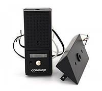Вызывная видеопанель Commax DRC-4CPN2 black