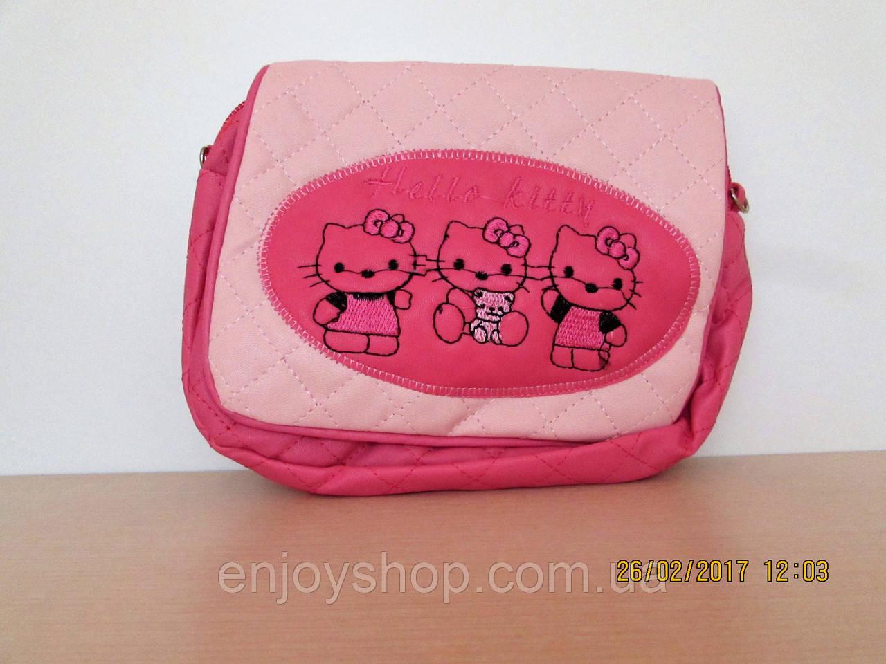 Сумочка для девочек Hello Kitty