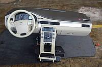 Торпедо (панель) airbag Volvo XC70 V70 S80