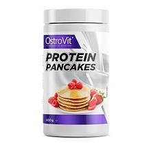 Protein Pancakes OstroVit 400 g