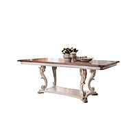 Классический большой раздвижной стол коллекция GRANGUARDIA  фабрика Francesco Pasi (Италия)