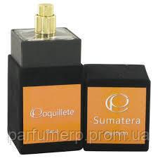 Coquillete Sumatera (100мл), Unisex Духи  - Оригинал!
