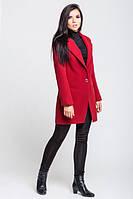 """Пальто женское демисезонное """"Дарина"""" в разных цветах"""