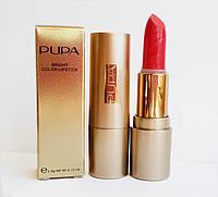 Помада для губ Pupa Bright Color Lipstick (Пупа Колор Липстик)