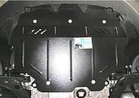 Защита двигателя Volkswagen Caddy 2004- (Фольксваген Кадди)