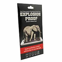 Пленка защитная EXTRADIGITAL для Apple iPhone 6 plus/6S plus (nano anti-shock) (SPF4205)