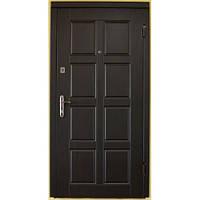 Уличные двери Чайка, фото 1