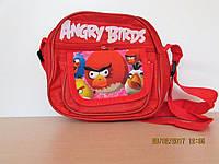 Сумка через плечо Angry Birds