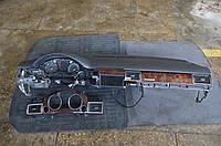 Торпедо (панель) Audi A8 D3