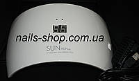 UV-LED лампа SUN 9x PLUS, 36 Ватт оригинал