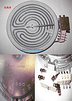 Конфорка керамическая  1200 Вт, d-140 mm/ E.G.O