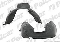 Подкрылок передний Fiat Punto 99-03