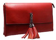 Женский клатч XC702 red