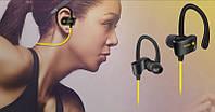Беспроводная стерео гарнитура наушники S4 Wireless Bluetooth с микрофоном синие, фото 1