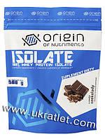 Origin  Isolate 100% Whey Protein - 500 грам изолят сывороточного белка
