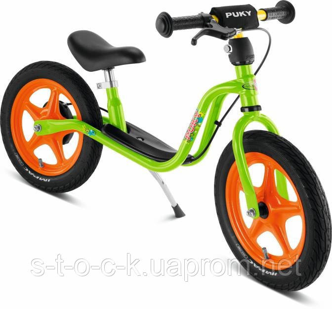 Беговел PUKY LR 1L Br  Цвет: зелёный