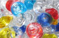 Термошайба поликарбонатная цветная в ассортименте