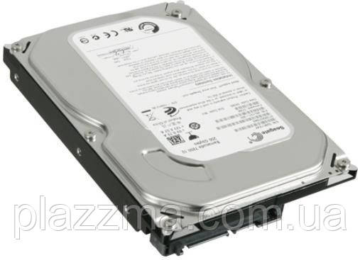 """Жорсткий диск 250Гб SATA для комп'ютера 3.5"""" б/у б у"""