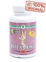 Витамикс природный источник витаминов и микроэлементов для сохранения здоровья и жизненных сил!