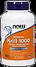 Now Neptune Krill 1000 60 softgels